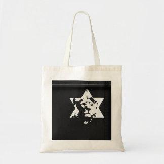 LION white | muerto Bag
