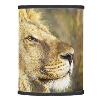 Lion Wild Animal Wildlife Safari Lamp Shade