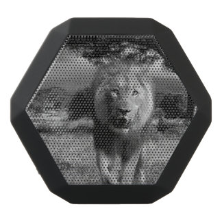 Lion Wildcat Black Bluetooth Speaker