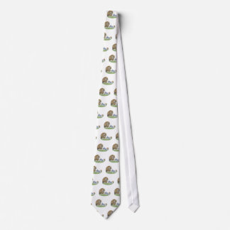 Lion with the Lamb Christian clothing Neck Tie