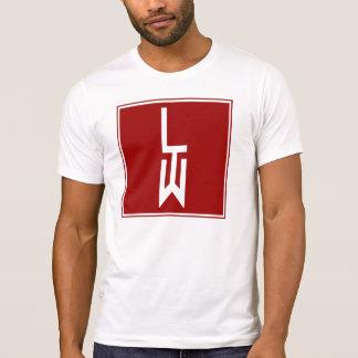 Lion Woods Tee Shirt