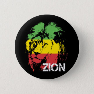 Lion Zion Button