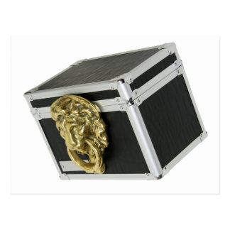 LionBox072709 Tarjeta Postal
