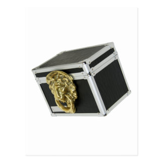 LionBox072709 Tarjetas Postales