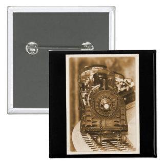 Lionel Model Train Button