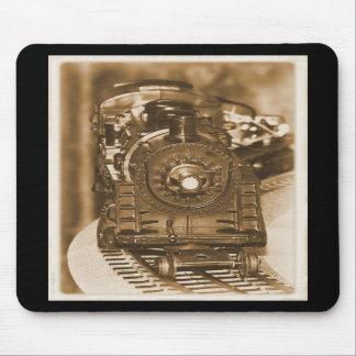 Lionel Model Train Mousepads