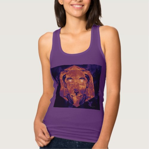 Lioness Amethyst T-shirts
