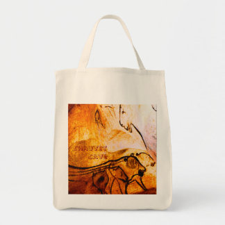 Lioness and her Cubs Tote Bag