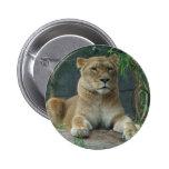 Lioness Button