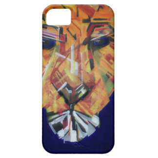 Lioness iPhone 5 Cover