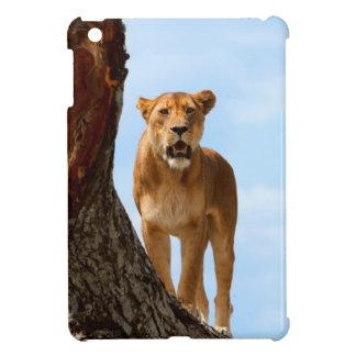 Lioness Case For The iPad Mini
