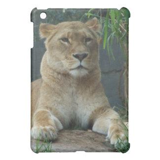 Lioness iPad Case