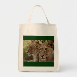 Lioness LIONS Tote Bag