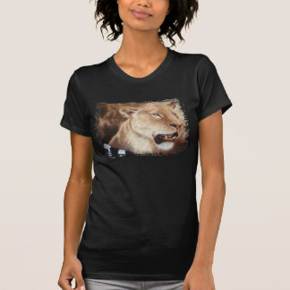 Lioness on her Kill T-Shirt