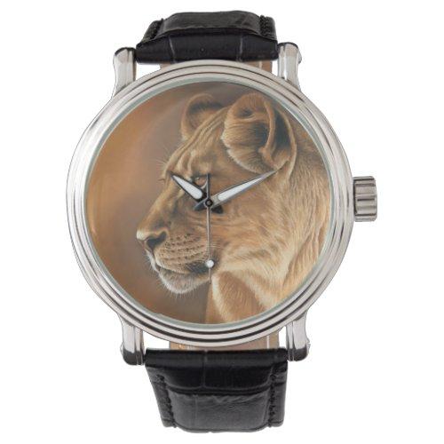 Lioness Watch