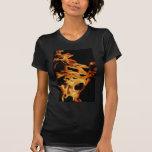 LionFace Camisetas