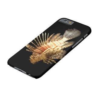 Lionfish against a Dark Background Case-Mate iPhone 3 Cases