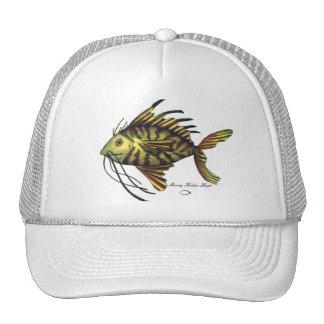 Lionfish Cap - Customized Trucker Hat