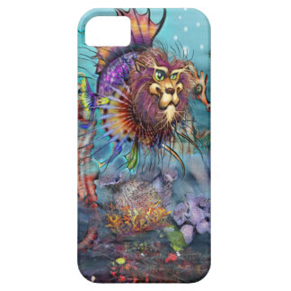 Lionfish iPhone 5 Cover