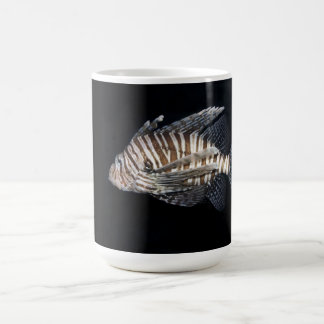 Lionfish Coffee Mug