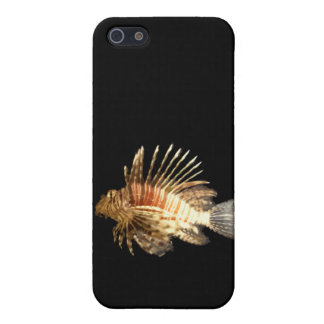 Lionfish Cover For iPhone SE/5/5s