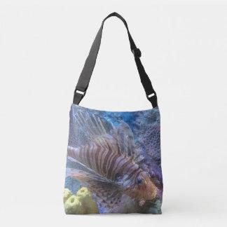 Lionfish Crossbody Bag
