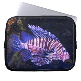 Lionfish Electronics Sleeve