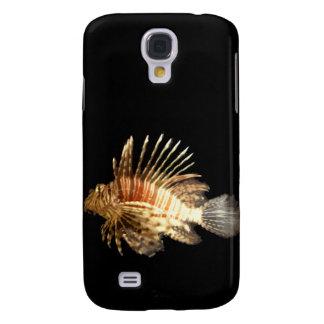 Lionfish Funda Para Galaxy S4