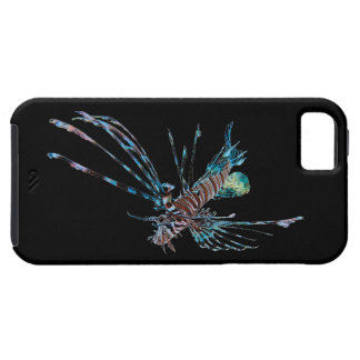 Lionfish Great Barrier Reef Coral Sea iPhone SE/5/5s Case