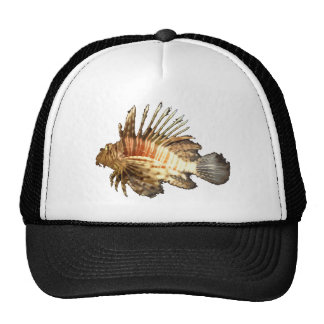 Lionfish Trucker Hat