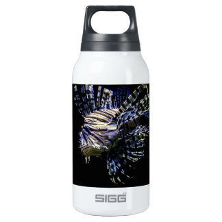 Lionfish Insulated Water Bottle