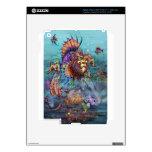 Lionfish iPad 3 Skin