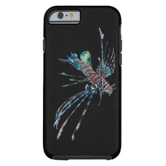 Lionfish iPhone 6 case