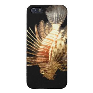 Lionfish iPhone SE/5/5s Case