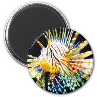 (Lionfish Magnet