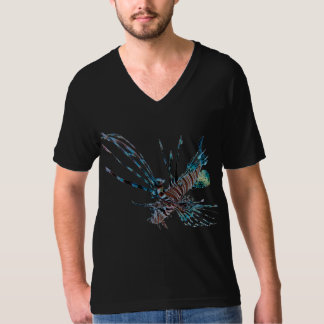 Lionfish on the Great Barrier Reef T-Shirt