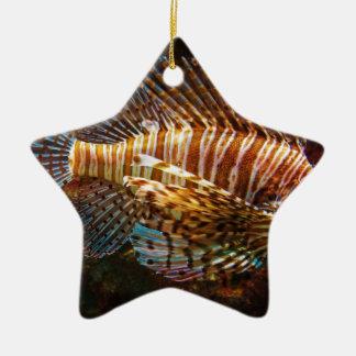 Lionfish Ornaments