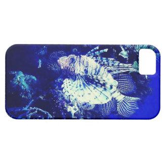 Lionfish / Pterois iPhone 5 Cases