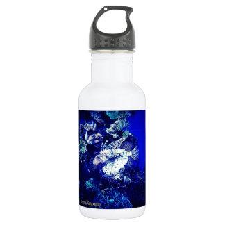 Lionfish / Pterois Water Bottle