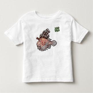 Lionfish Remera