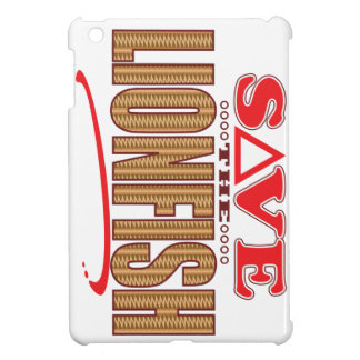 Lionfish Save Cover For The iPad Mini