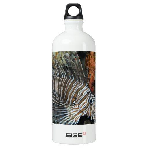 Lionfish SIGG Traveler 1.0L Water Bottle