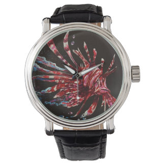 Lionfish Watches