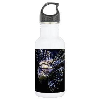 Lionfish Water Bottle