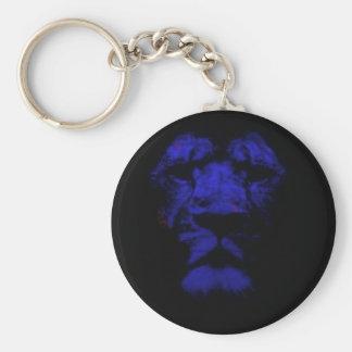 lionhead keychain