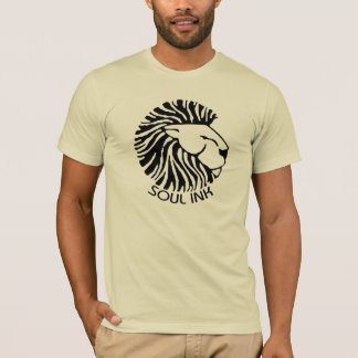 lionheadtxt T-Shirt