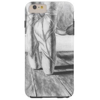 Lionheart Dancer Phone case