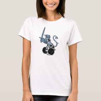 Lionheart Lifter T-Shirt