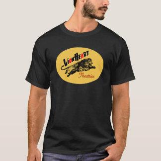 LionHeart Oval T-Shirt