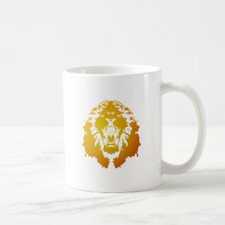 LionHeart Tazas De Café
